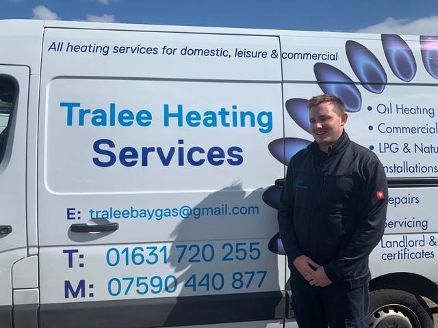 Matthew Shellcock Tralee Heating Services